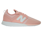 New Balance WRL247EM Pink with White