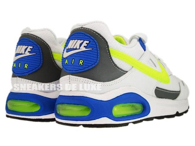 Nike Air Max Skyline Blau