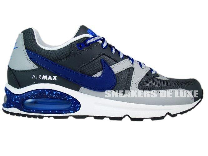 nike air max command blue