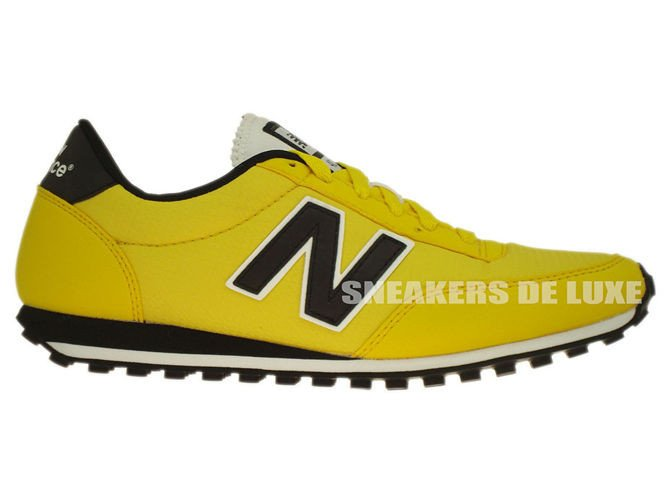 new balance u410 amarillas