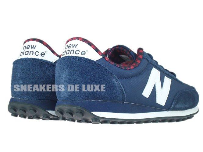 new balance 410 navy white