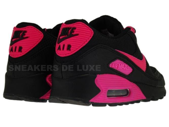 air max 90 black pink