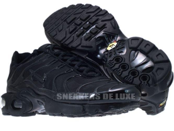 f159d3a72ae4 Nike Air Max Plus TN 1 AnthraciteBlack-Black .