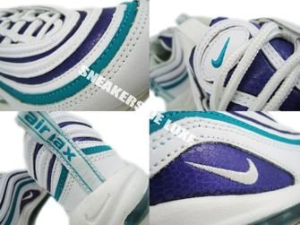 312461-511 Nike Air Max 97 Club Purple/White