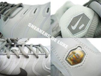 426882-101 Nike Air Max Plus TN 1.5 White/Metallic Silver