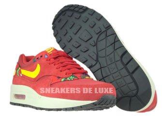 "528898-602 Nike Air Max 1 Print ""Aloha Pack"""