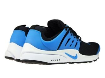 848187-005 Nike Air Presto Essential Black/Photo Blue/White
