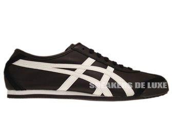 Asics Onitsuka Tiger Mexico 66 HL202 9001 Black/White