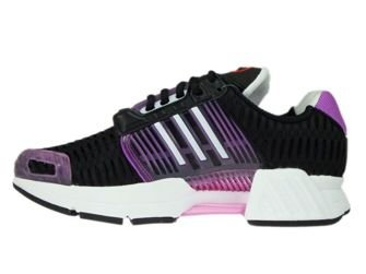 BA8573 adidas ClimaCool 1 Core Black/Ftwr White/Shock Purple