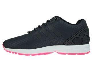 BB2254 adidas ZX Flux Core Black/Footwear White