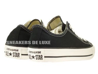 Converse All Star OX M9166 Black
