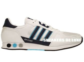 G63926 Adidas ZX Comp White/Navy/Laqua