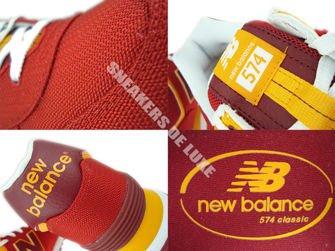 ML574PPR New Balance 574