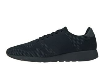 MRL420BL New Balance Engineered Knit Black/Grey