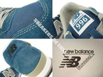 MRL996AS New Balance 996