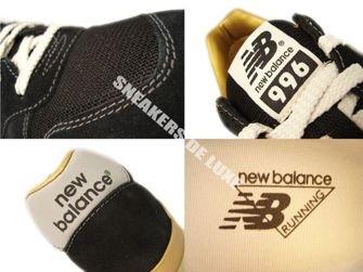 MRL996BK New Balance
