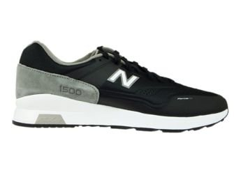 New Balance MD1500FG Black/Grey