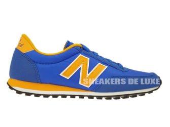 New Balance U410NRY 410 Blue / Yellow