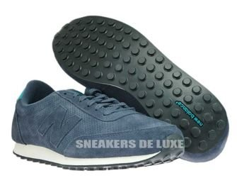 New Balance U410PB Perforated Blue