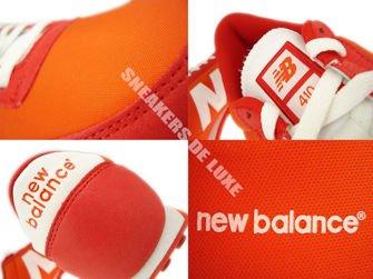 New Balance U410RRW 410