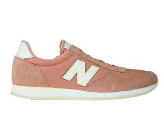 New Balance WL220RA Pink/White