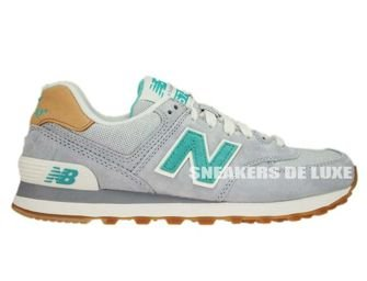 New Balance WL574BCB Beach Cruiser