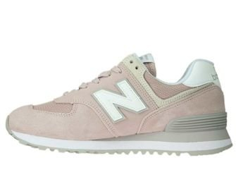New Balance WL574ESP Faded Rose with Overcast