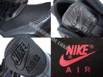 Nike Air Max 90 Metallic Hematite/Bright Cerise-Black 345017-007