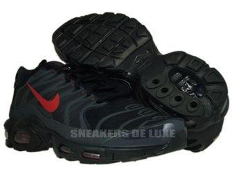 Nike Air Max Plus TN 1.5 Grey/Black Red 426882-007