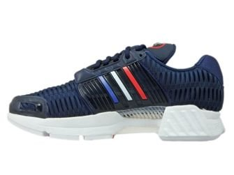 S76527 adidas ClimaCool 1 Collegiate Navy/Blue/Red