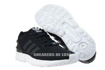 S79466 adidas ZX Flux Candy W core black / core black / ftwr white