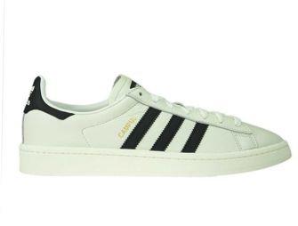 adidas Campus CQ2070 Chalk White/CoreBlack.Cream White