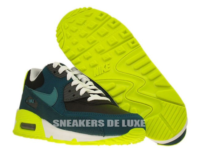 Nike Air Max 90 Essential | Gray | Sneakers | 537384 078