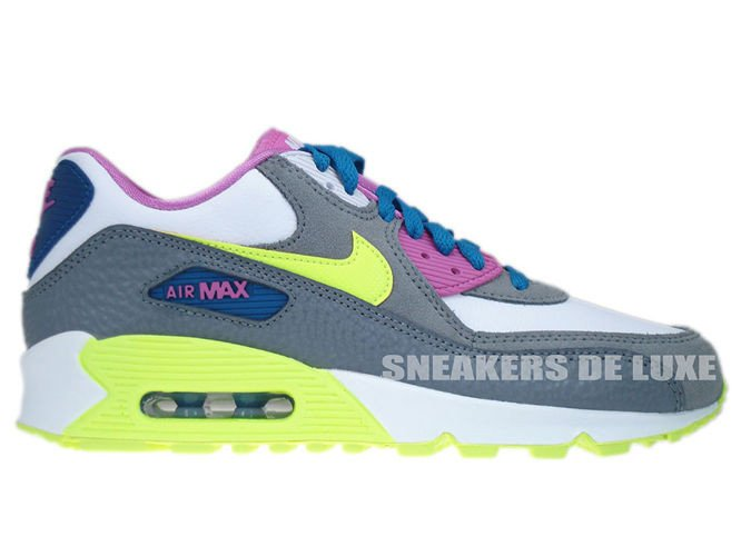 Details about Nike Air Max 90 Ice