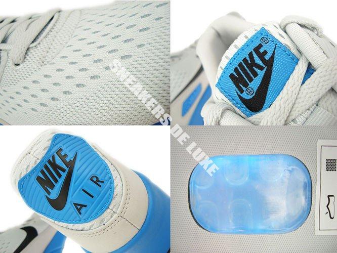 Segundo grado Animado Transparentemente  599405-004 Nike Air Max 90 Premium Comfort EM 599405-004 Nike \ mens