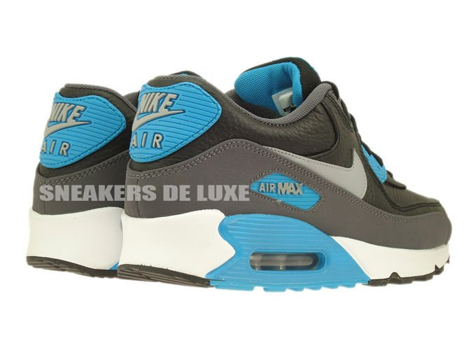 premium selection 7c32a 48a45 652980-004 Nike Air Max 90 Leather 652980-004 Nike \ mens