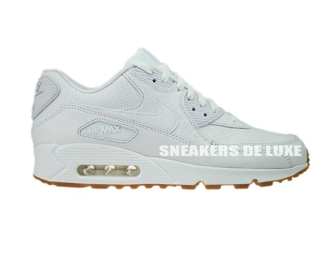 nike air max 90 leather used
