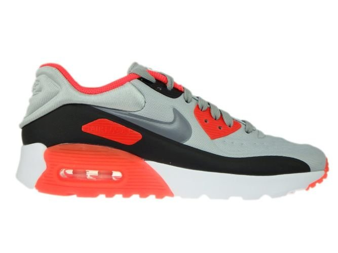 He aprendido Víspera de Todos los Santos Oficial  844599-004 Nike Air Max 90 Ultra SE (GS) Infrared 844599-004 Nike \ kids