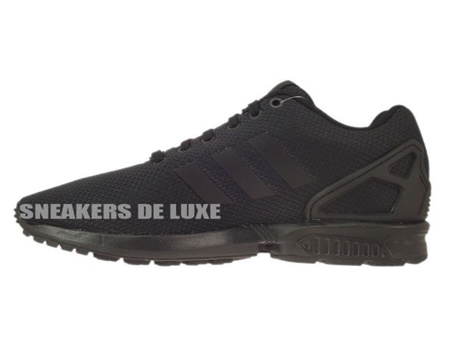 Af6404 Adidas Zx Flux Core Black Core Black Dark Grey Af6404 Adidas Originals Mens