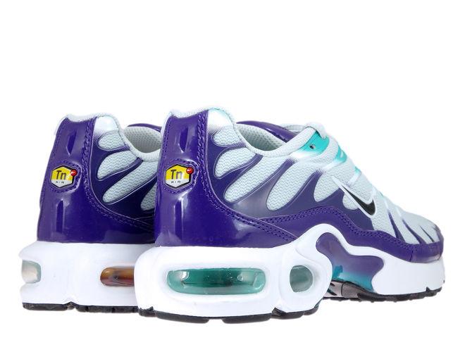 nike air max plus tuned 1 pure purple