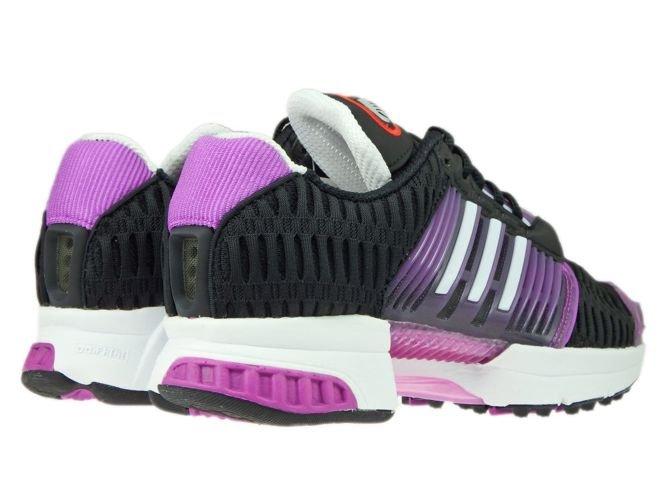 BA8573 adidas ClimaCool 1 Core Black/Ftwr White/Shock Purple ...