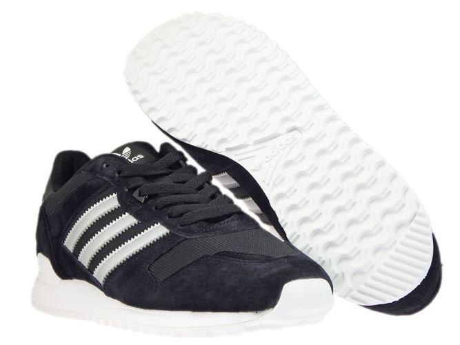 6e9bcd9fb Utility Black · BB1215 adidas ZX 700 Core Black Matte Silver.Utility Black  ...