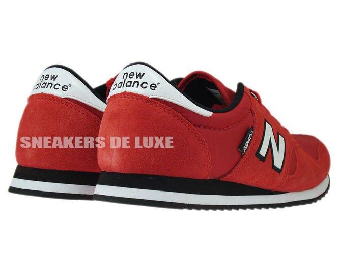 new balance 400 luxe