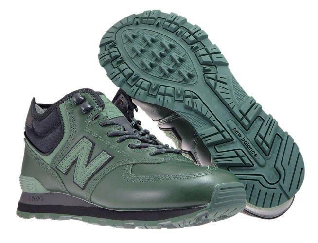 new balance 475 verde