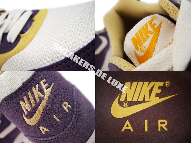 online store 03fa3 17201 ... Nike Air Max 1 Daybreak White-Vegas Gold-Gum 319986-501