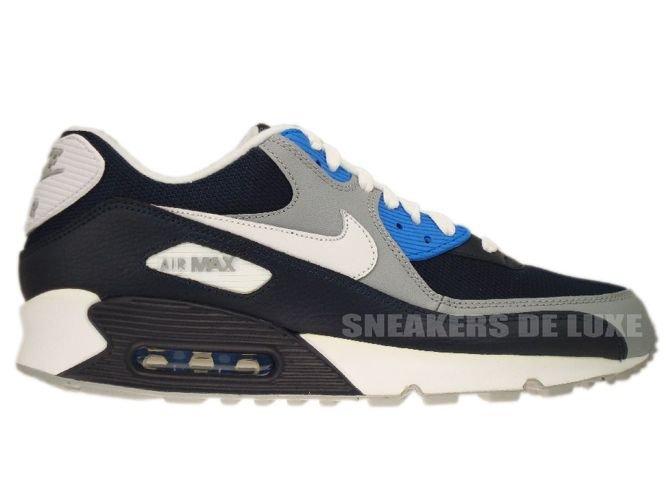 Nike Air Max 2013 Leather Wolf GreyVolt Nightfactor Black