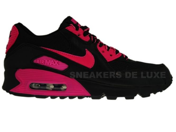 nike running shoes black and red, Nike Air Max 90 Premium