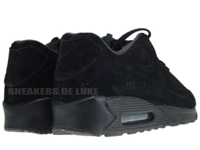 Nike Air Max 90 VT BlackBlack 472489 003 472489 003 Nike