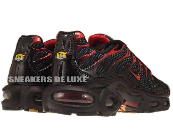 d8a030849418 ... spain nike air max plus tn 1 black diablo red anthracite f4624 5d1a5