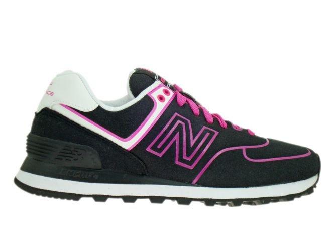 WL574NEN New Balance 574 Neon Pack WL574NEN New Balance   womens  59e083c44f